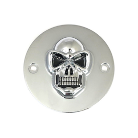 Skull Point Cover - CHROME - 70-99 B.T. (EXCL. TC) (2 holes)