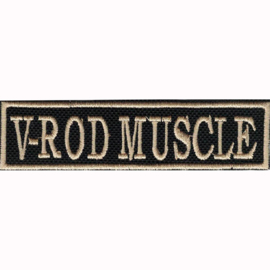 PATCH - V-ROD MUSCLE - VROD - VRSC-  Stick