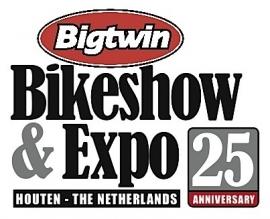 x 2016/11, 04-05-06 nov. - Bigtwin Bikeshow & Dealer Expo - Houten NL