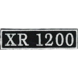 PATCH - Flash / Stick - XR 1200 - HD