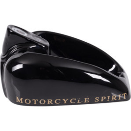 Motorcycle Spirit - Ashtray - Fuel Tank - Asbak