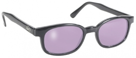 Sunglasses - X-KD's - Larger KD's -  Light Purple