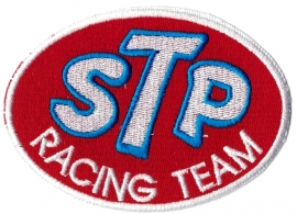 Patch - STP Racing Team