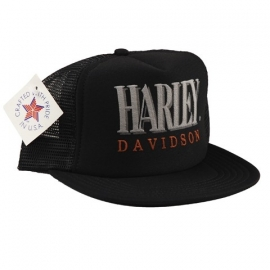 Baseball Cap - Harley-Davidson - Trucker Cap
