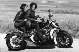 P229 - Pin - Motorcycle - DUCATI