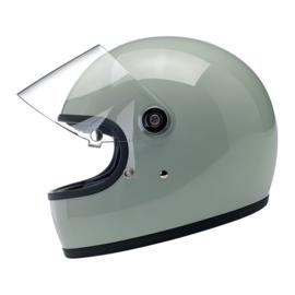 BiltWell - Gringo S Helmet - SAGE GREEN
