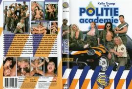 DVD - Politie Academie
