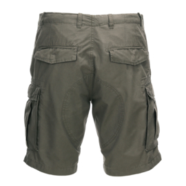 Combat Shorts - Olive Drab - Comfort Fit - Reinforced