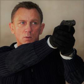 Military Commando pullover - 007