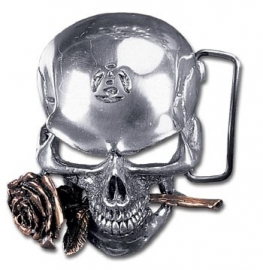 Belt Buckle - Alchemy - Alchemist Rex