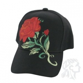 Lady Baseball Cap, The Rose™, Zan HeadGear