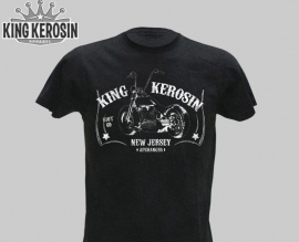 King Kerosin - New Jersey Apehanger - T-shirt
