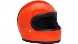 BiltWell - Gringo Helmet - Orange - XXL only