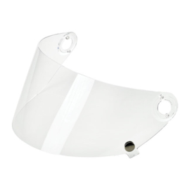 Biltwell Gringo S - Shield Visor - Anti-FOG - Clear Night Gen2