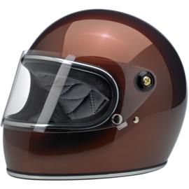 BiltWell - Gringo S Helmet - Bourbon Metallic & Chrome