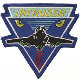 022 - Patch - Intruder