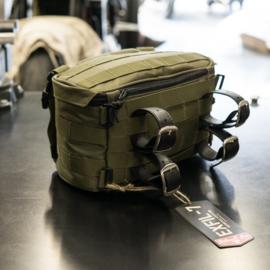 Biltwell, Bag, Exfil-7, OD Green