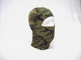 Balaclava Ninja - made by Fostex
