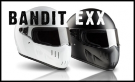 Bandit EXX (with ECE) - FLAT BLACK (NEW EXX 2)