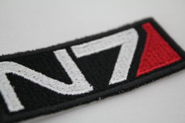 Mass Effect 3 Collector's Edition N7 Patch