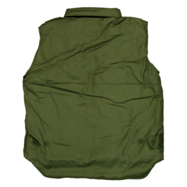 PADDED VEST M-89 URBAN  - END OF STOCK