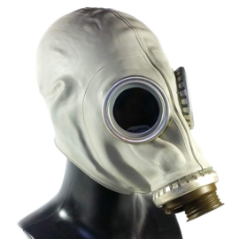 GasMask - Grey - with bag & filter (Russian - Old Stock)