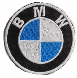 Patch - BMW