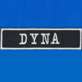 PATCH - stick - function / flash - HD - DYNA