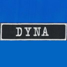 PATCH - Flash / Stick - HD - DYNA