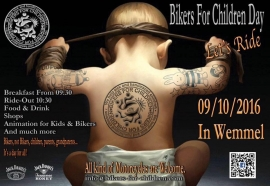 BadBoy.NL & Bikers for Children