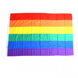 Flag - Rainbow - Pride
