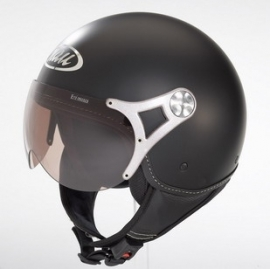 Nau - Fashion Helmet - Tinted / Smoke Visor