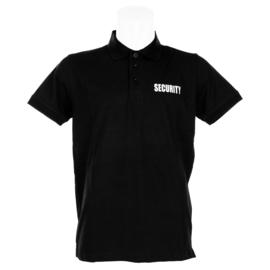 Polo-shirt - Security - Stretch
