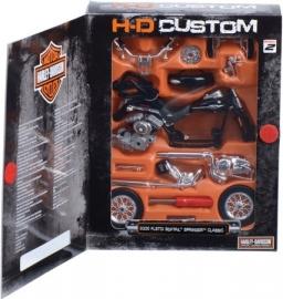 Harley-Davidson - 2005 FLSTCI Softail Springer Classic