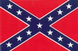 Flag - Rebel - The South - General Lee