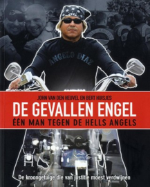 De Gevallen Engel - één man tegen de Hells Angels - Dutch Book