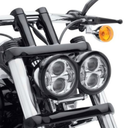 LED DRL For Harley Fat Bob Led headlight