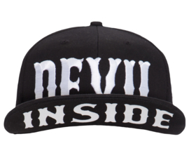 KING KEROSIN SNAPBACK CAP - DEVIL INSIDE - 13