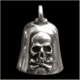 Skull & Crossbones  - The Original Gremlin Bell USA