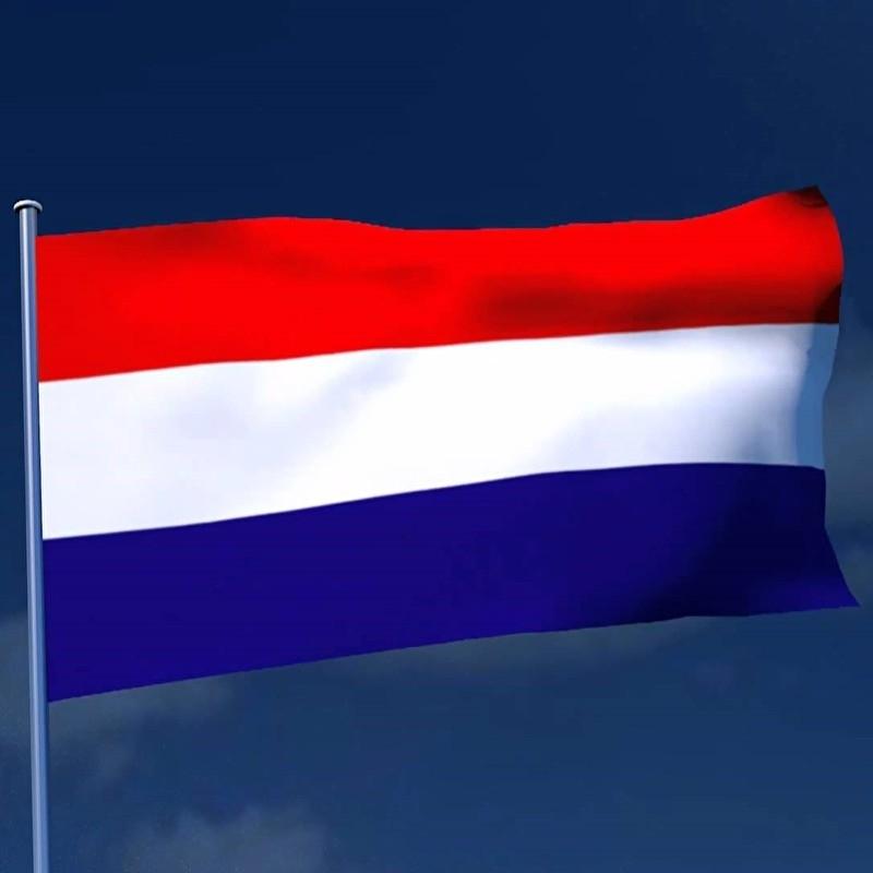 Flag - Nederland - flag