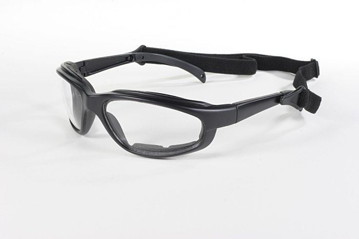 KICKSTART FREEDOM PADDED MOTORCYCLE SUNGLASSES GOGGLES FROM THE MAKERS OF KD'S