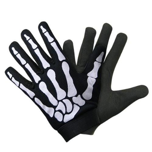 Gloves - Mechanics - Skeleton