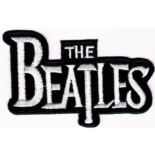 384 - Patch - THE BEATLES