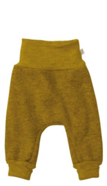 Disana wollen broek gold
