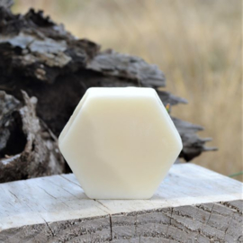 Sheepish Grins Solid Conditioner Bar Oatmeal, Milk and Honey