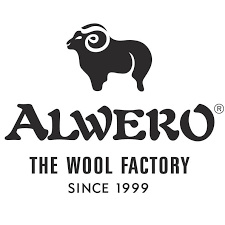 Alwero - Wollen bodywarmer english tea
