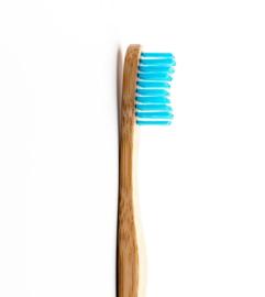 Humble Brush tandenborstel volwassenen blauw