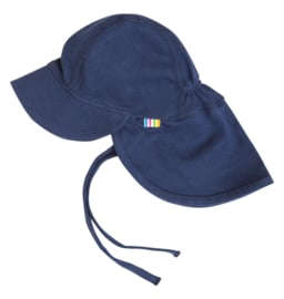 Joha summer hat marine