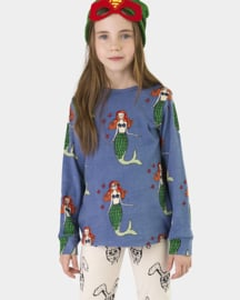 Nadadelazos Longsleeve Happy Mermaids