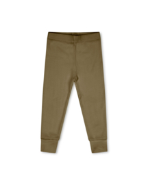 Matona Basic Pants Olive